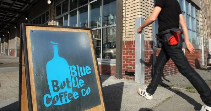 サードウェーブコーヒーの雄「ブルーボトルコーヒー」がついに日本上陸!